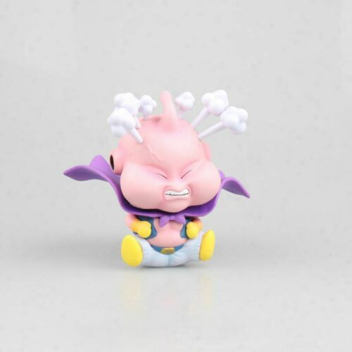 Anime Funny PVC Toy Z GK Kid Majin Buu Boo Freeza Frieza Dragon Ball CELL Figure