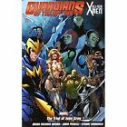 Guardians of the Galaxy: All-New X-Men: the Trial of Jean Grey by Brian Michael Bendis (Paperback, 2014)