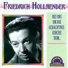 Bei Uns Um Die Gedächtniskirche 'rum von Friedrich Hollaender (2001)