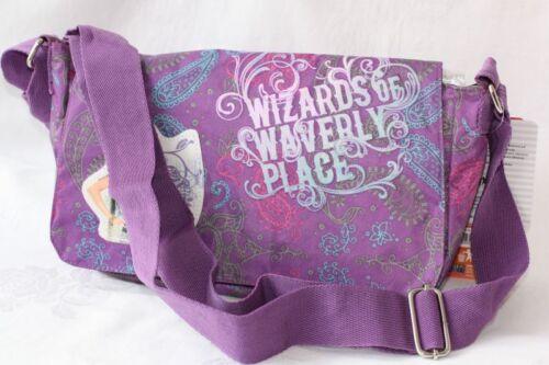 """Disney /""""Wizard/'s of Waverly Place/"""" Tasche Kindertasche"""