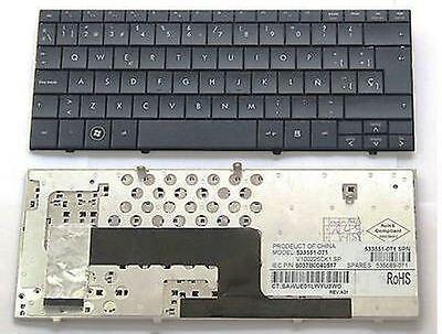 HP Keyboard MINI 110-1134 110-1000 CQ10-100 CQ10-110 CQ10-120 110-1150 spanish