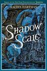 Shadow Scale by Rachel Hartman (Hardback, 2015)