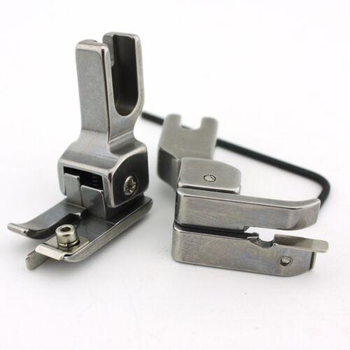 Réglable dissimulée couture Compensateur Pied #NR-31G pour machine à coudre