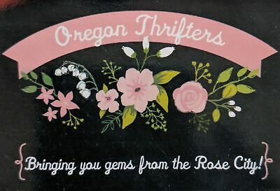 Oregon Thrifters PDX