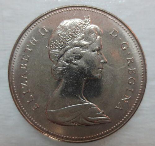 1976 CANADA 50¢ HALF DOLLAR COIN BRILLIANT UNCIRCULATED