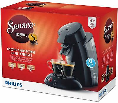Philips Senseo Original Xl Hd655582 Coffee Maker Pods With Tech Cof Boost 8710103822967 Ebay