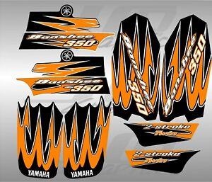 Yamaha-banshee-full-graphics-kit-THICK-AND-HIGH-GLOSS