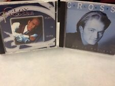 Clay Crosse Time to Believe Christian Music CD My Place is with you