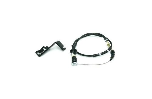 K-TUNED THROTTLE CABLE /& BRACKET K-SWAP JDM K20A SKUNK2 BDL THROTTLE BODY HONDA