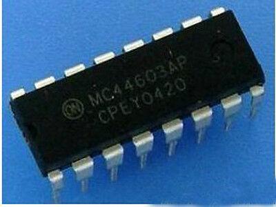 MC44603AP Original Pulled Motorola Integrated Circuit