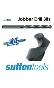 Jobber-Drill-Bit-Sutton-Tools-High-Speed-Steel-Assorted-Sizes