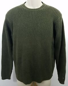 Tommy-Hilfiger-sweater-olive-green-size-s-p-1223