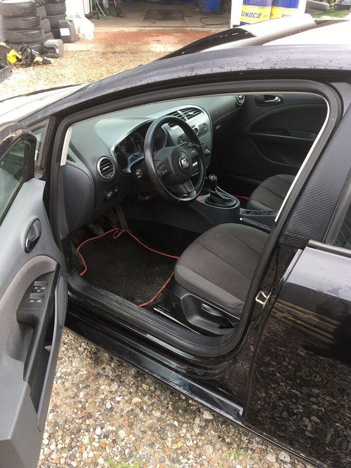 Seat Leon 1,9  TDI 105 ECO