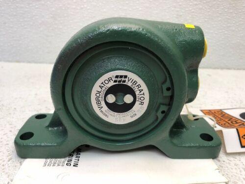 Details about  /MARTIN ENGINEERING PNEUMATIC  VIBROLATOR ASSEMBLY SDV-35 ITEM 748673-B2