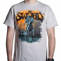 The Sword Black River T-Shirt SM, MD, LG, XL, XXL New