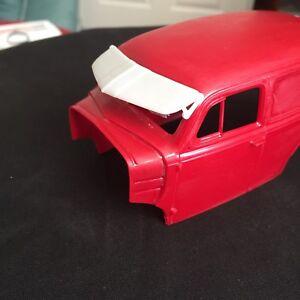 Details about 1:25 3d Printed Visors for the 39 Chevy Sedan Model kit