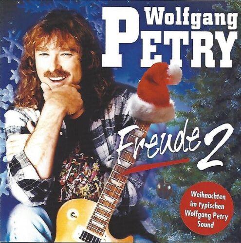 1 von 1 - WOLFGANG  PETRY / FREUDE VOL. 2 * NEW CD * NEU  *