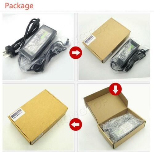 Genuine 33W AC Adapter ASUS VivoBook F201E X202E Q200E ADP-40TH A 4.0mm*1.35mm