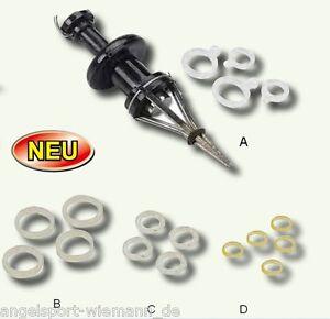 ringspanner-pelletzange-Esparcidor-para-pelletsband-Cinta-baid-Alimentador