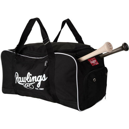 Rawlings Cogreen Players Duffel Bags