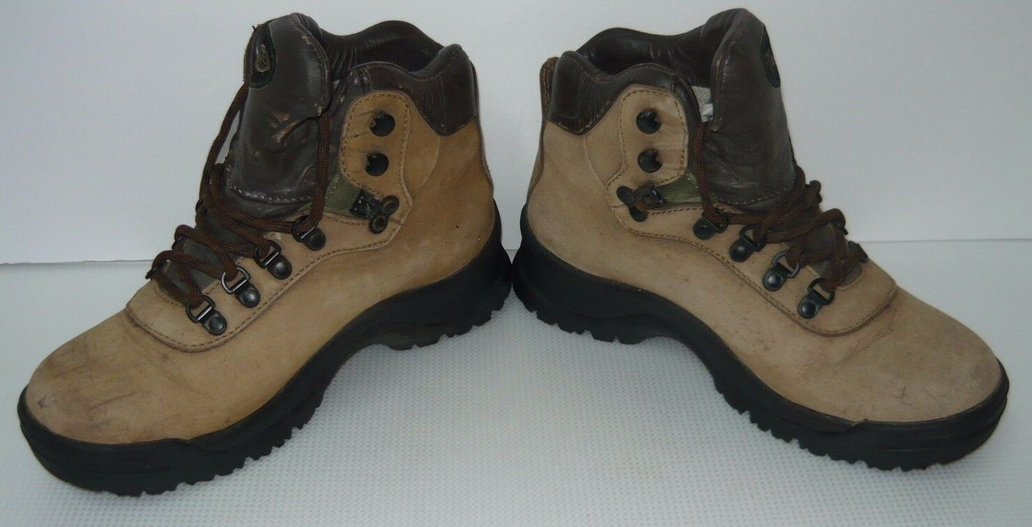 ... VASQUE 7199 Skywalk Hiking Hiking Hiking Mountaineering Backpacking  Boots Menu0027s Size 7.5 Cd9d54 ...