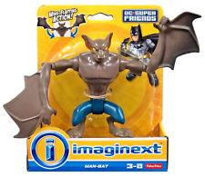 Imaginext DC Super Friends - Man-Bat *BRAND NEW*
