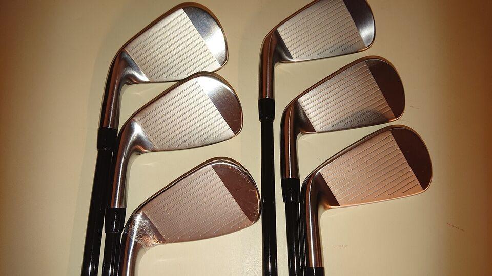 Grafit golfjern, Titleist T200 Golfsæt