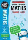 Maths Revision Guide - Year 3 by Ann Montague-Smith (Paperback, 2016)