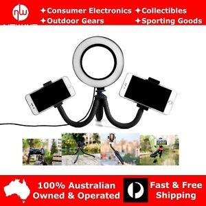 NEWAVE-Detachable-Flexible-Tabletop-Camera-Phone-Tripod-Stand-Bluetooth-Shutter