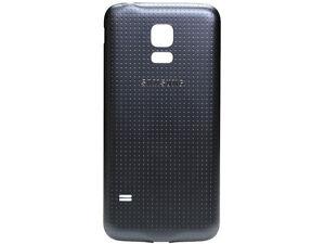 Original-Samsung-G800F-Galaxy-S5-mini-Akkudeckel-Battery-Cover-schwarz