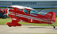 """PITTS SPECIAL PLANS 1/4 SCALE 60"""" SPAN"""