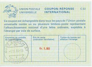 SCHWEIZ-034-8037-ZURICH-37-WIPKINGEN-034-K1-1-80-fr-Internationale-Antwortschein