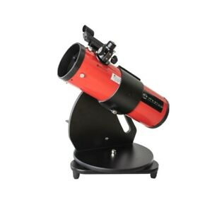 Zhumell-Z114-114mm-Reflector-Dobsonian-Telescope-FREE-FAST-DELIVERY-UK-STOCK