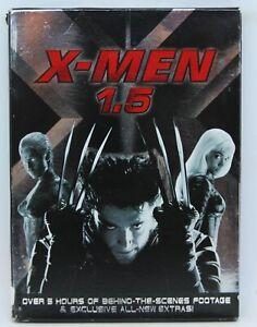 X-Men-1-5-DVD-5-hours-of-behind-the-scenes-footage