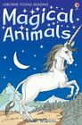 Stories of Magical Animals by Carol Watson (Mixed media product, 2007)
