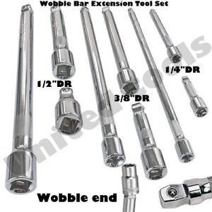 9-piezas-Enchufe-Wobble-Barra-Extension-Juego-de-herramientas-0-6cm-1cm-1-3cm