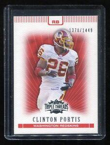 2007-Topps-Triple-Threads-38-Clinton-Portis-Washington-Redskins-d-1370-1449