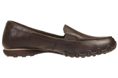 Ballerine Slip Ladies Bikers Pantofole Pelle In Lamb Skechers On Summer Shoes THX8S8