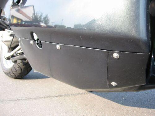 BMW K 1 Verkleidungsschrauben V2A Linsenschrauben mit Innensechskant