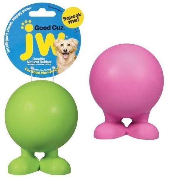 Jw Pet Company Good Cuz Dog Toy Small