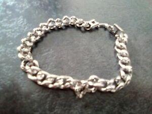 bracelet femme punk