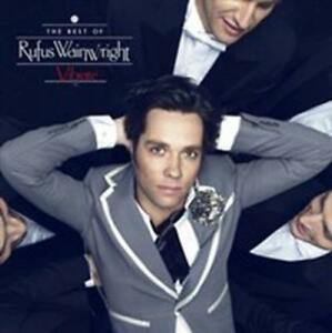 Rufus-Wainwright-Vibrate-The-Best-Of-Neuf-CD