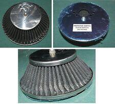 K&N Luftfilter konisch für SU Vergaser HS2 Einzelvergaser Doppelvergaser 56-9335