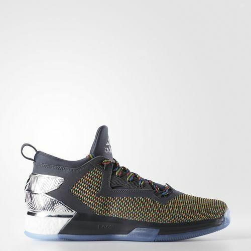 adidas D Lillard 2 B42378 8.5 for sale