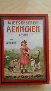 Wie es unserem Ännchen erging, Clara Nast - Linden, Deutschland - Wie es unserem Ännchen erging, Clara Nast - Linden, Deutschland