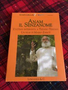 Anam-Il-SenzaNome-L-039-ultima-Intervista-a-Tiziano-Terzani-DVD-M-Zanot-Senza-Nome