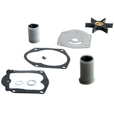 New WATER PUMP KIT fit Mercury 4HP 1CYL 2498136 3296136 3296137 4107219 Outboard