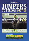 Jumpers to Follow: 2007-2008 by Raceform Ltd (Paperback, 2007)