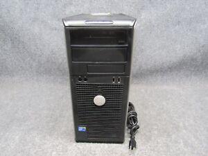 Dell Optiplex 780 PC Desktop Intel Core 2 Quad Q8400 2.66GHz 4GB RAM 250GB HDD