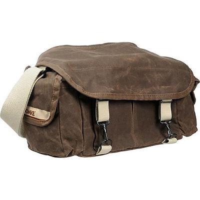 Domke F-2 RuggedWear Shooter's Shoulder Bag (Brown) #700-02A *BRAND NEW*